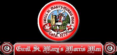 Ewell St Mary's Morris Men